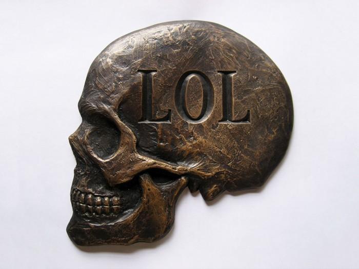 Will Coles - LOL