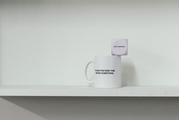 Louise Rutledge - Mug & Stress ball