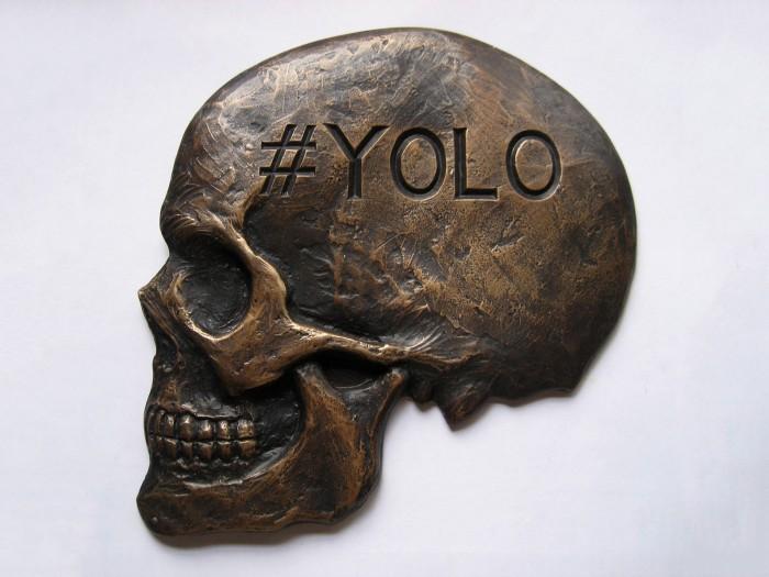 Will Coles - #YOLO