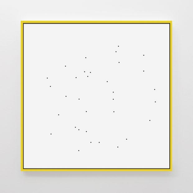 Untitled (33 dots)
