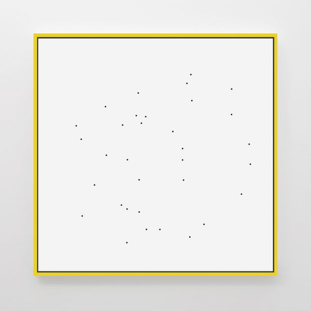 Untitled (33 dots)