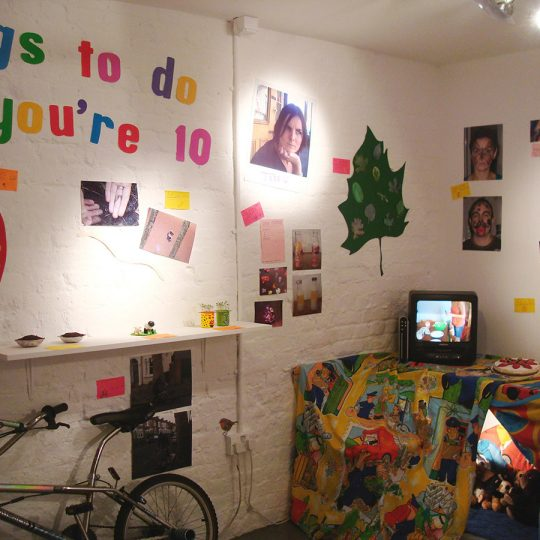 33 things to do before you're 10