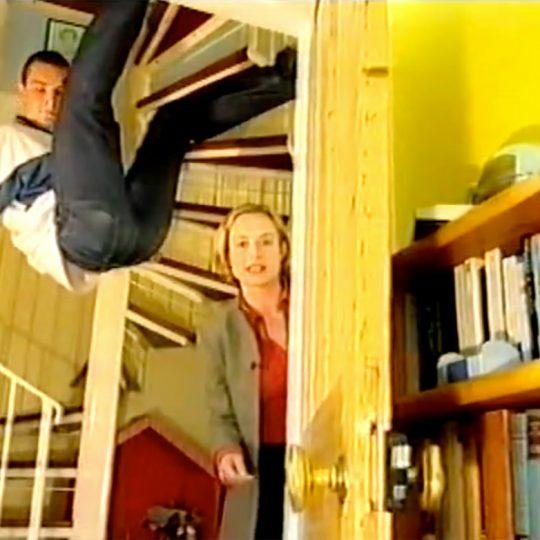 House Gymnastics