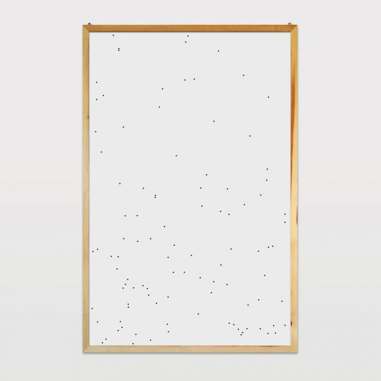 Untitled (101 dots)