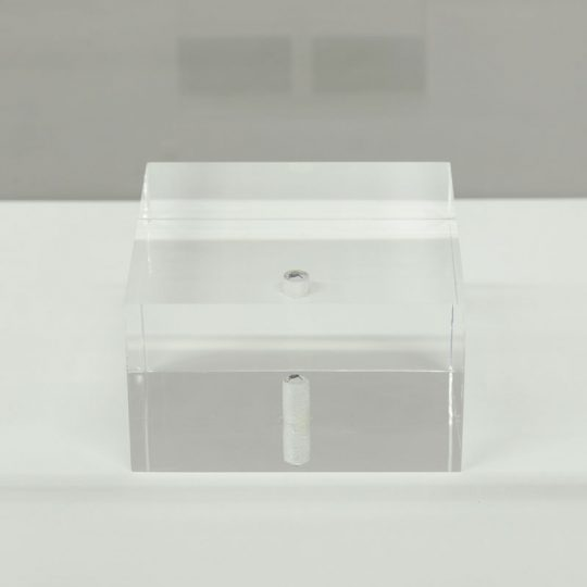 Transparent Ideas