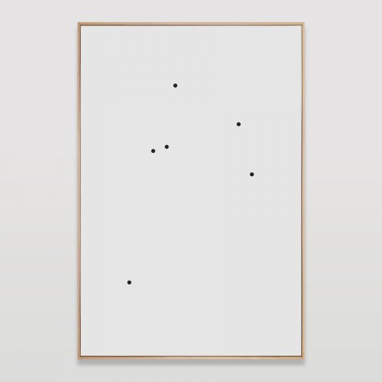 Untitled (6 dots)