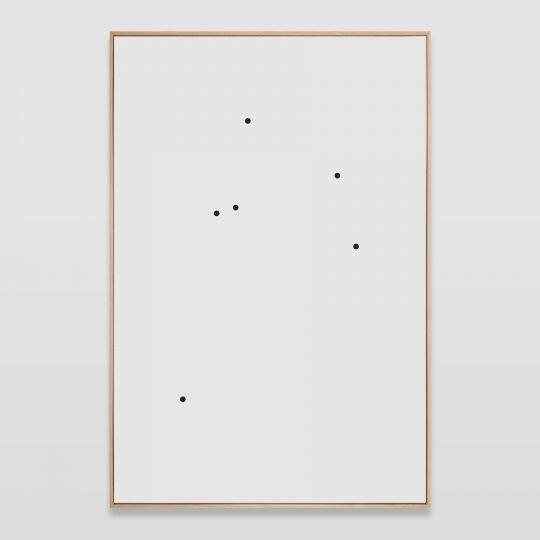 Untitled (6 dots)