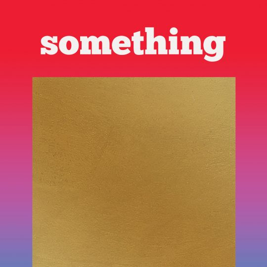 The Something Scratchcard