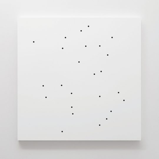 Untitled (25 dots)
