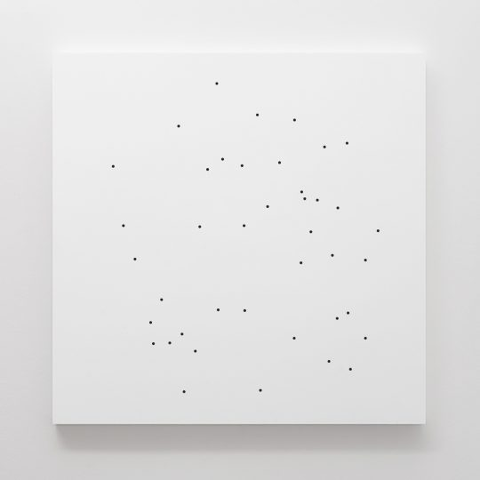 Untitled (41 dots)
